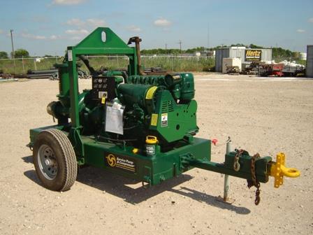 2005 Pioneer Pump PP66S12