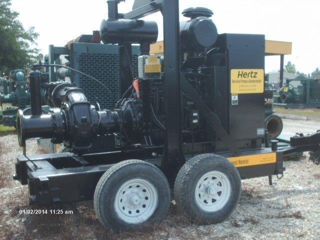 2007 Pioneer Pump SC108S17
