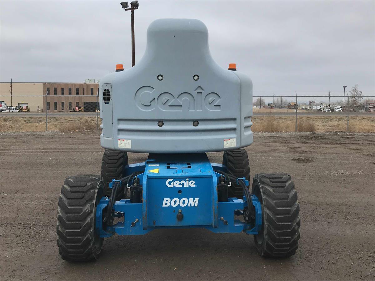 2011 Genie Z-60/34