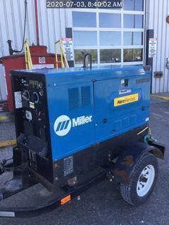 2014 Miller Big Blue 400P