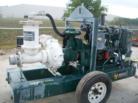 2004 Pioneer Pump PP66S12