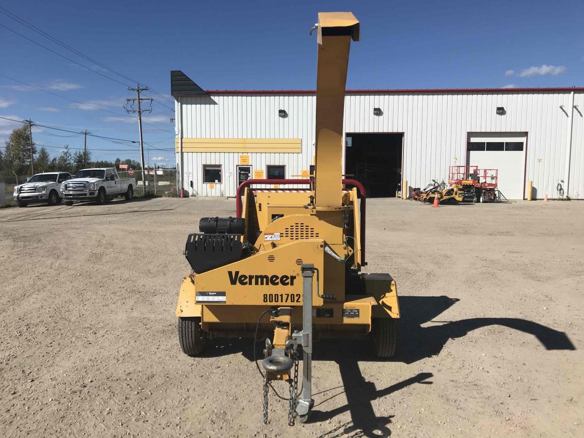 2017 Vermeer BC700XL