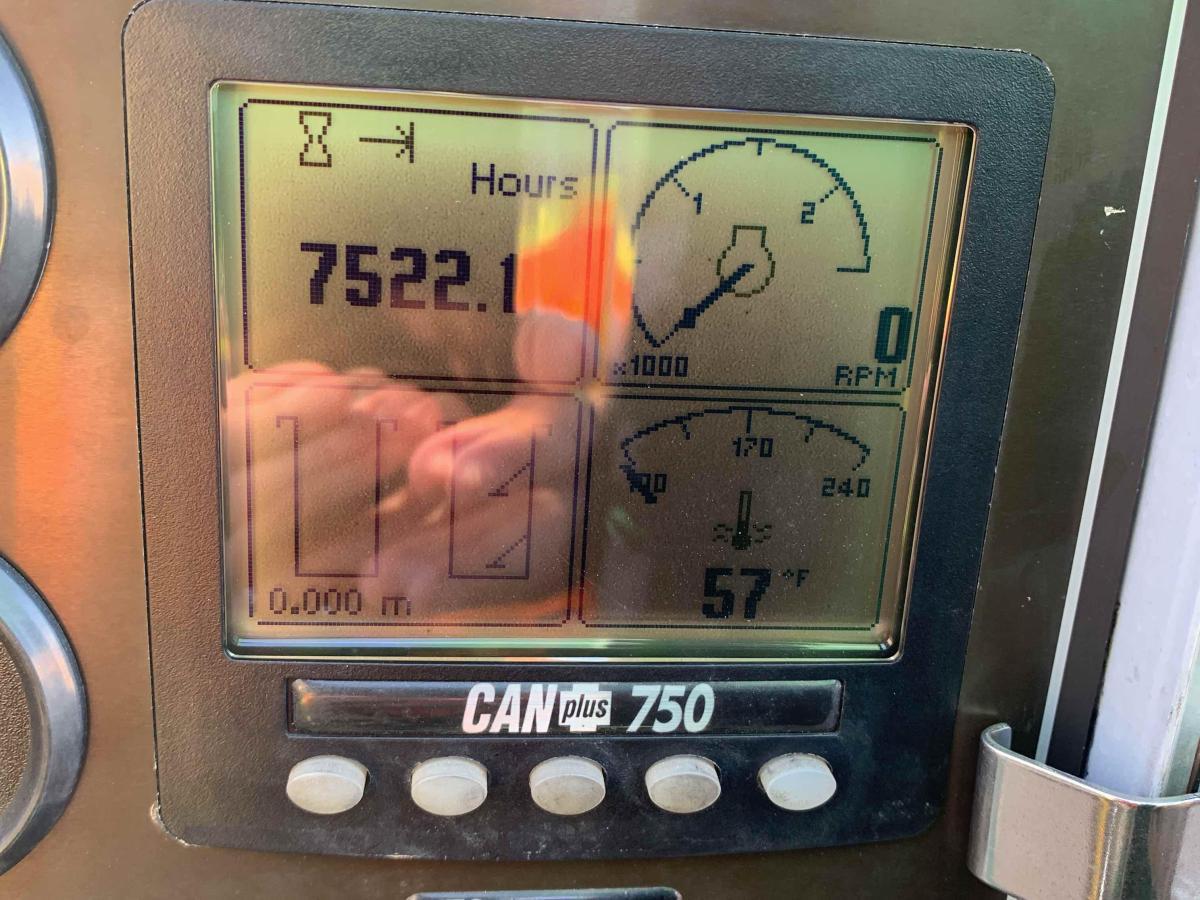 2011 Pioneer Pump PP108S17L71-6090