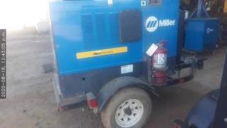 2013 Miller Big Blue 400P