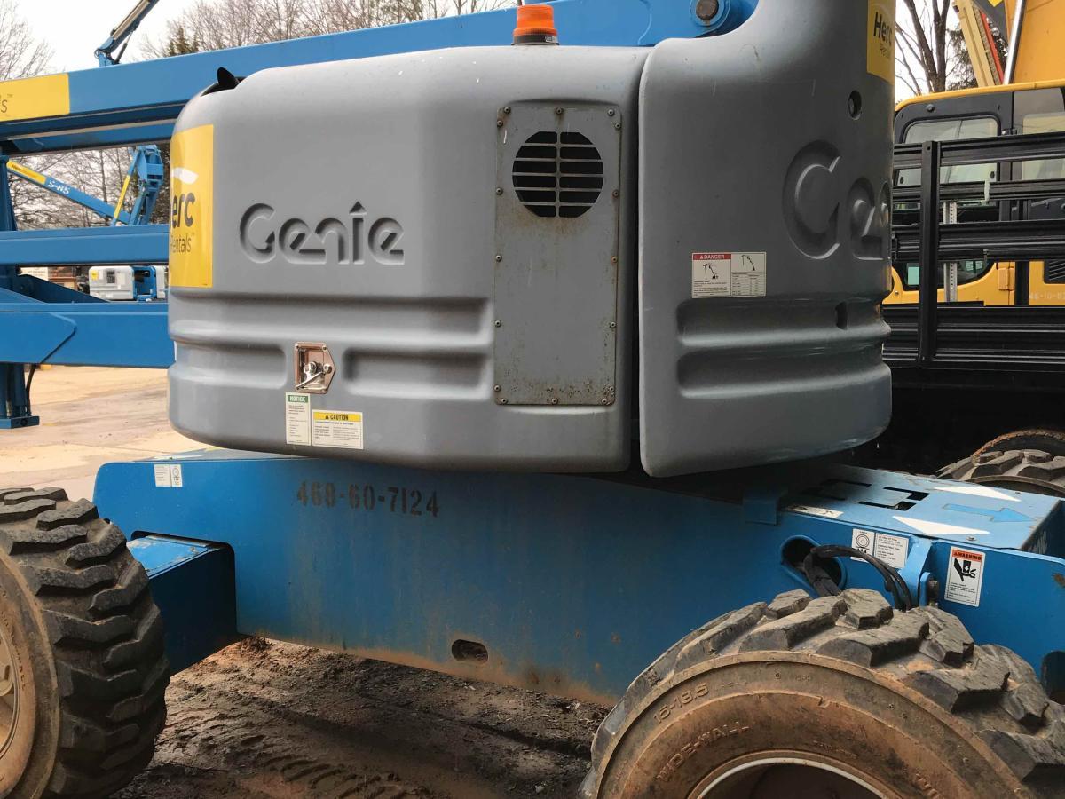 2007 Genie Z-60/34