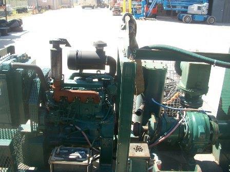 2006 Pioneer Pump WP86C12