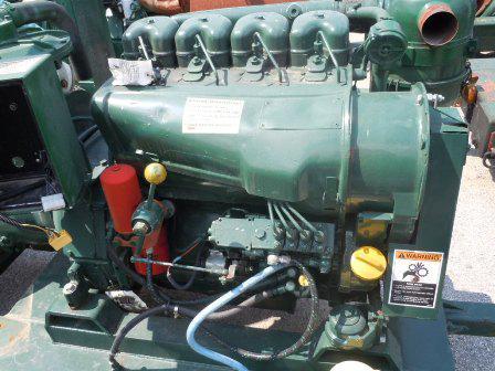 2001 Pioneer Pump SC66F4