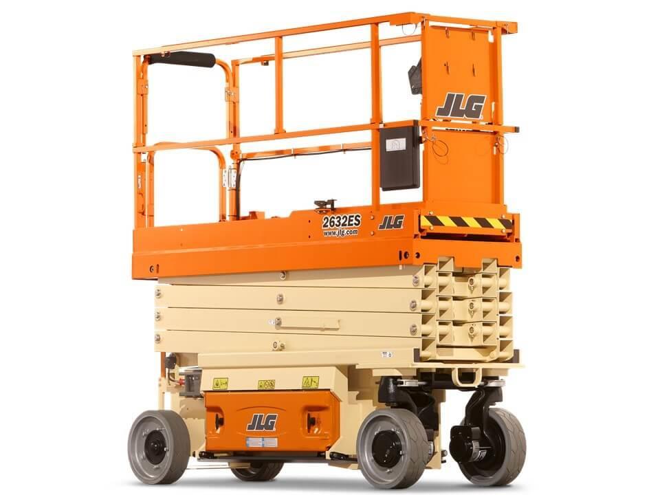 2012 JLG 2630ES