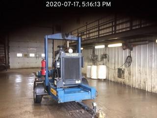 2011 GORMAN-RUPP PA6C60-4045T