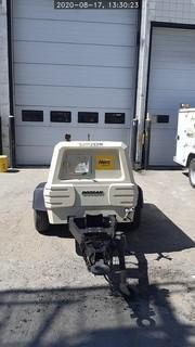 2014 Ingersol XP200 T4I