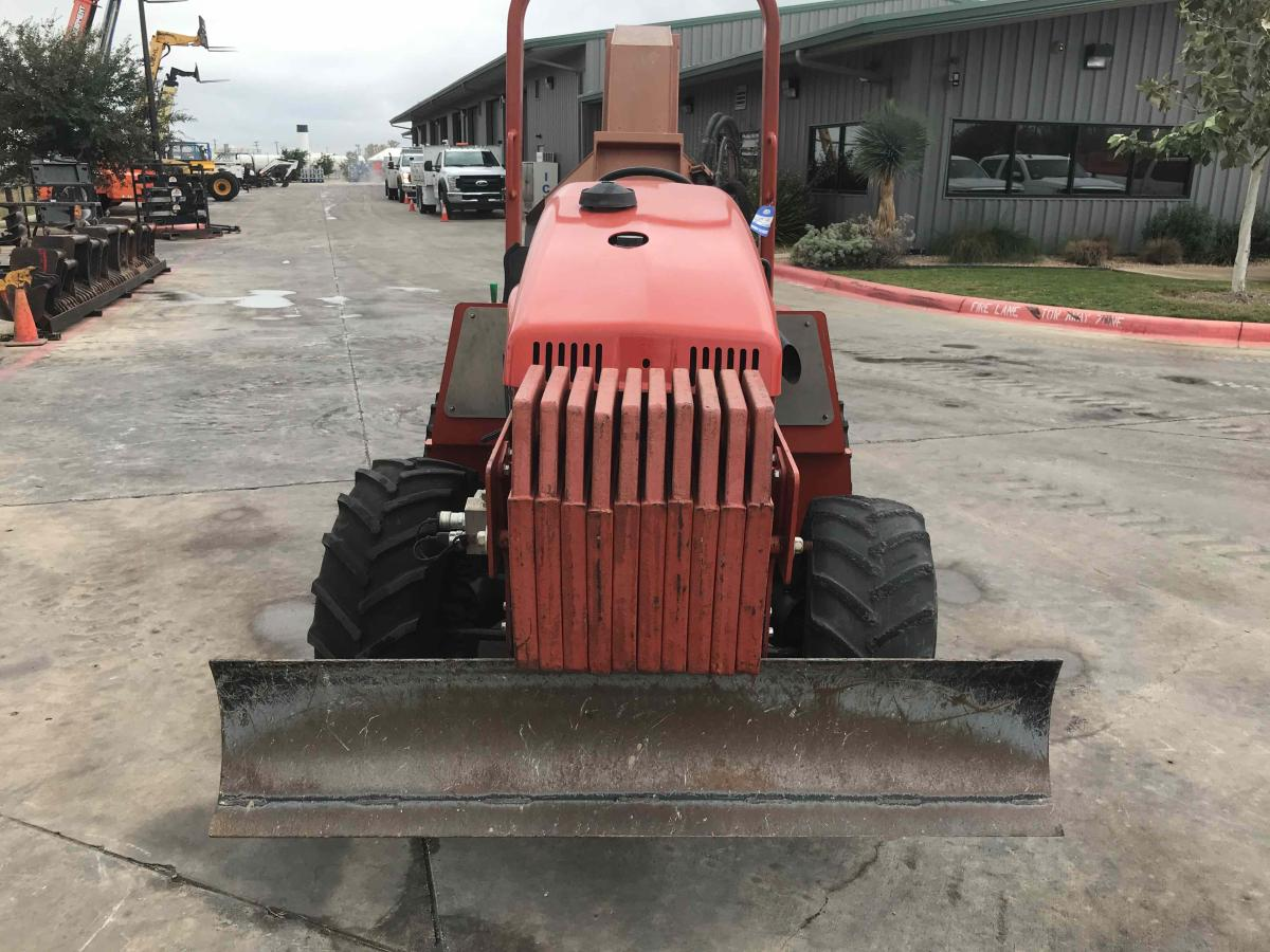 2014 Ditch Witch RT45