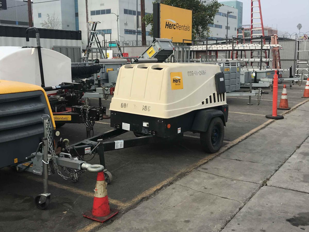 2012 Ingersol C185T4i