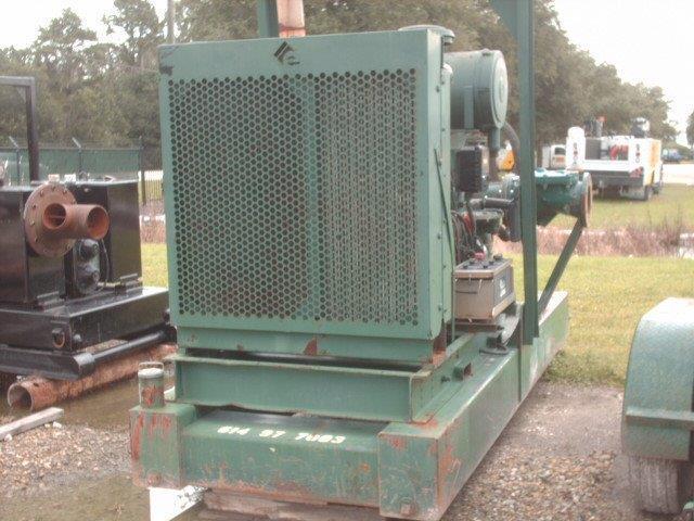 2007 Pioneer Pump PP108S17L71-6090