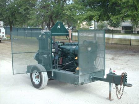 2006 Pioneer Pump PP88S12