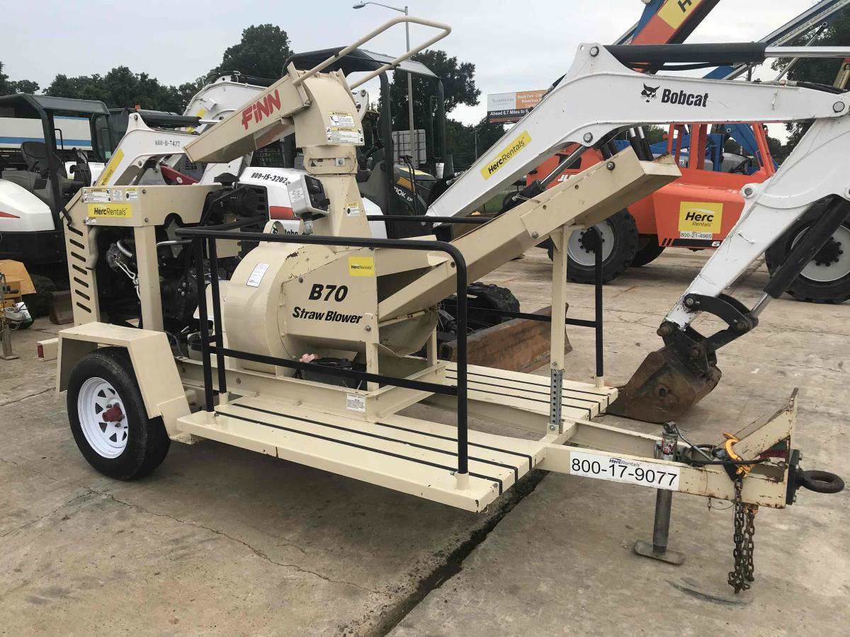 2017 Finn B70T