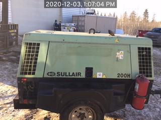 2013 Sullair 200HDPQ