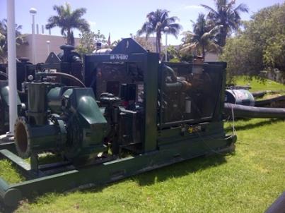 2005 Pioneer Pump PP18S22