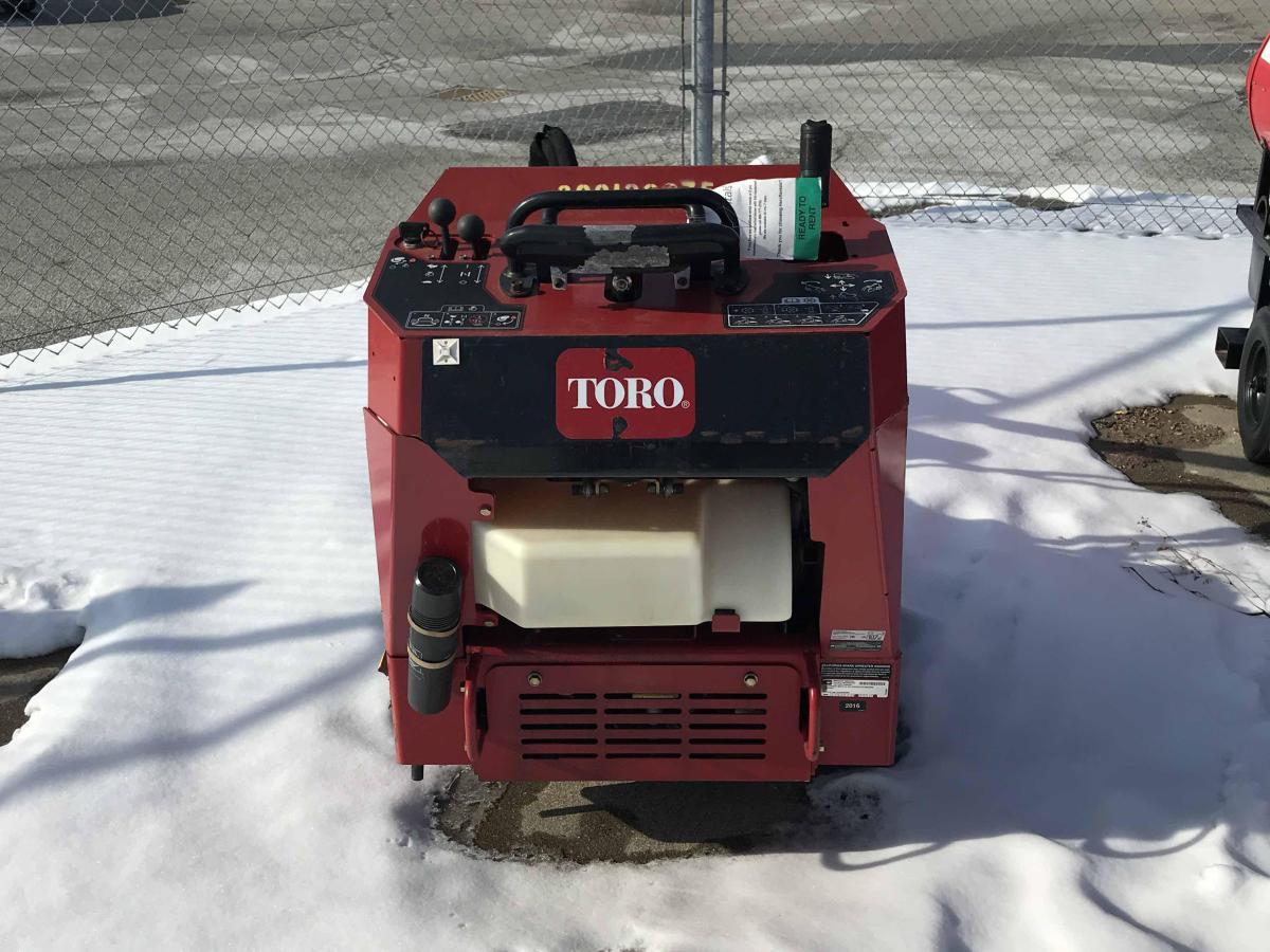 2016 Toro STX26