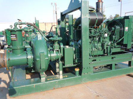 2005 Pioneer Pump PP14S17
