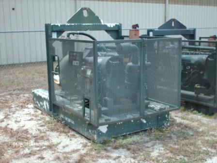 2005 Pioneer Pump PP1212S17