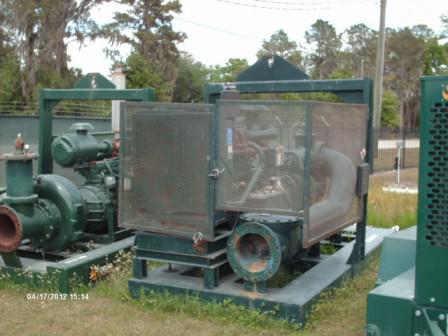 2006 Pioneer Pump PP14S17