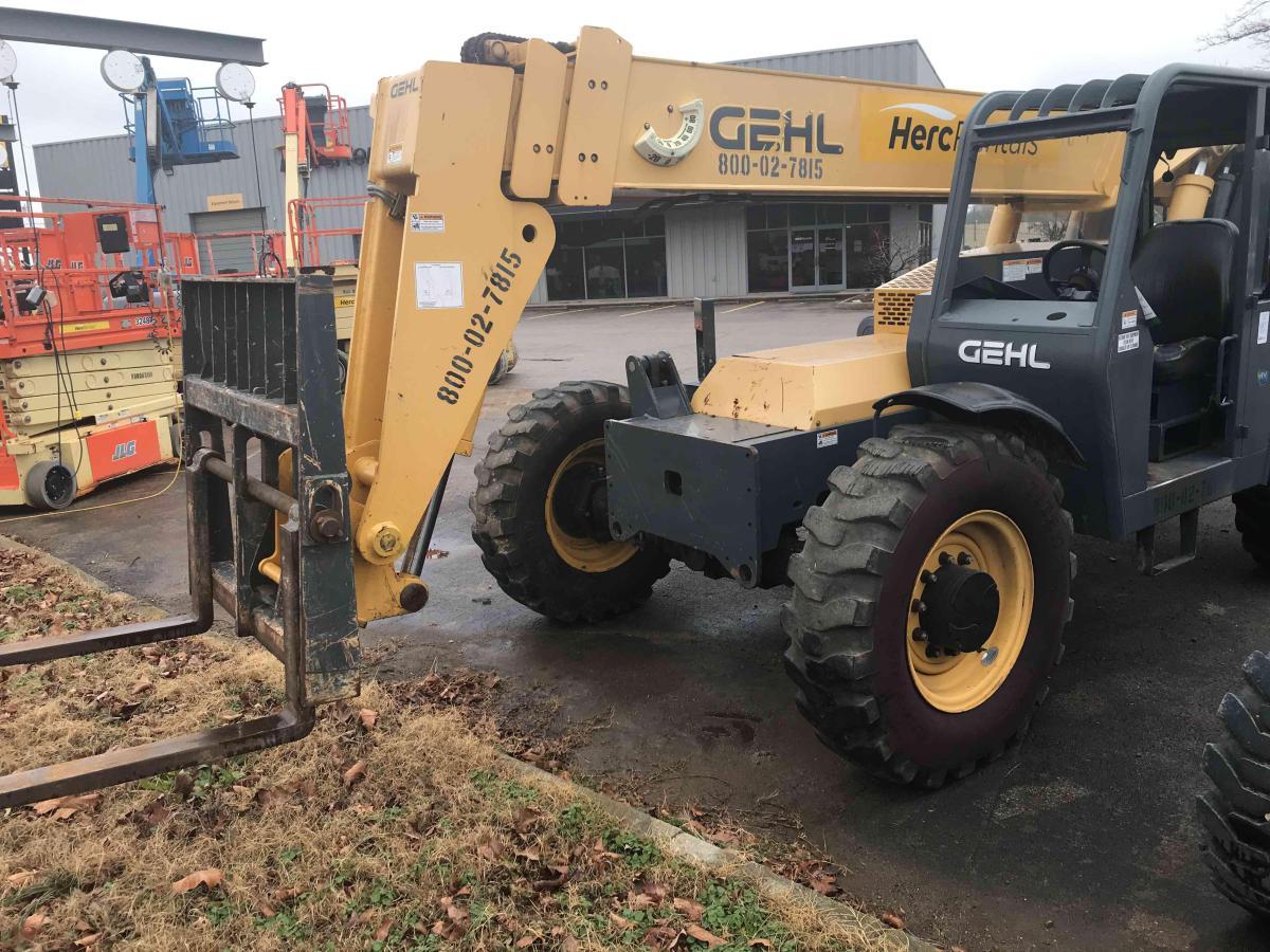 2014 Gehl RS6-42