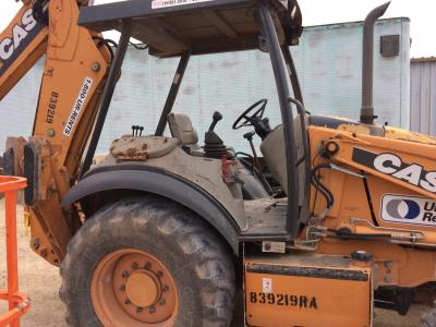 Detail photo of 2010 Case 580 SN from Construction Equipment Guide