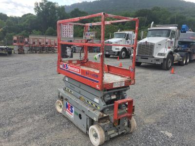 Detail photo of 2008 Skyjack SJIII 3219 from Construction Equipment Guide