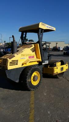 Detail photo of 2011 Bomag BW 145 DH-40 from Construction Equipment Guide