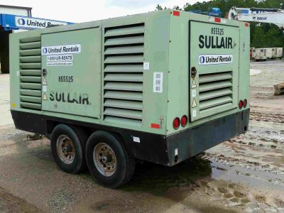 Detail photo of 2008 Sullair 900HAF from Construction Equipment Guide