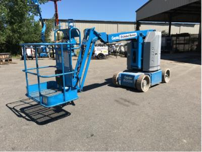 Detail photo of 2007 Genie Z-30/20N from Construction Equipment Guide