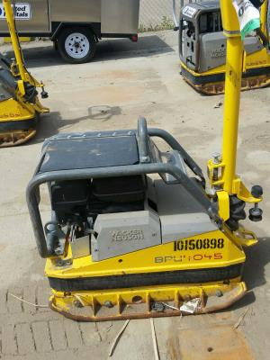 Detail photo of 2013 Wacker Neuson BPU 4045A from Construction Equipment Guide