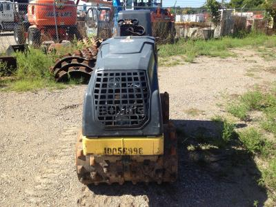 Detail photo of 2012 Bomag BMP 8500 from Construction Equipment Guide
