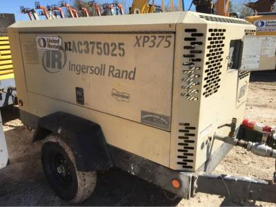 Detail photo of 2011 Ingersoll Rand XP375WJD from Construction Equipment Guide