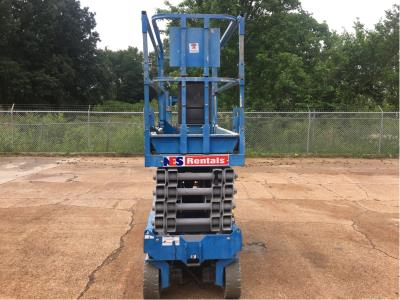 Detail photo of 2008 Genie GS-3232 from Construction Equipment Guide