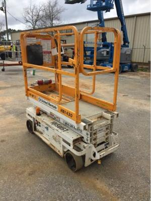 Detail photo of 2013 HY-BRID HB1430 from Construction Equipment Guide