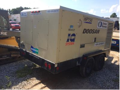 Detail photo of 2013 Doosan HP750WCU-T4i from Construction Equipment Guide