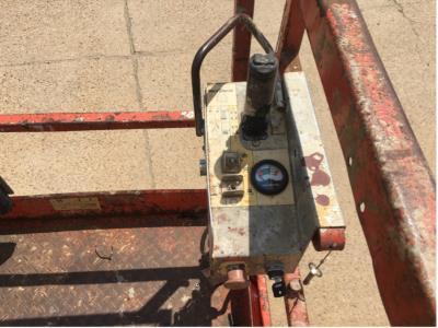 Detail photo of 2007 Skyjack SJIII 4632 from Construction Equipment Guide