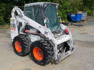 Bobcat S185 Skid Steer Loaders for Sale | CEG