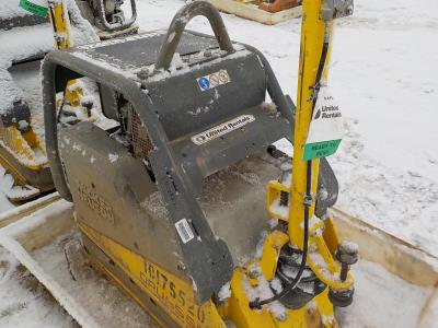 Detail photo of 2013 Wacker Neuson DPU 6555He from Construction Equipment Guide