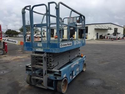 Detail photo of 2008 Genie GS-2646 from Construction Equipment Guide