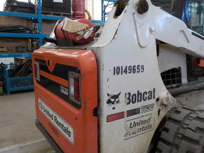 Detail photo of 2013 Bobcat T630 from Construction Equipment Guide