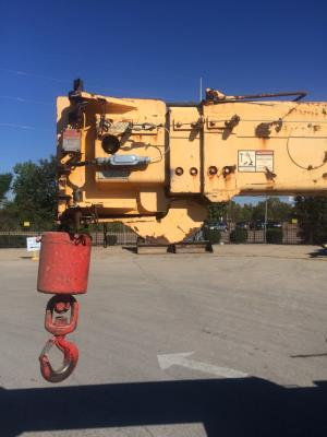 Detail photo of 2005 Broderson IC-80-3G from Construction Equipment Guide
