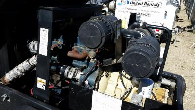 Detail photo of 2010 Ingersoll Rand C185 from Construction Equipment Guide