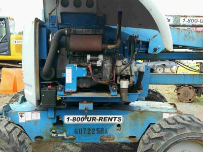 Detail photo of 2006 Genie Z-45/25J RT from Construction Equipment Guide