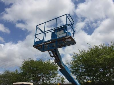 Detail photo of 2008 Genie Z-45/25 RT from Construction Equipment Guide