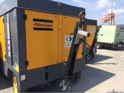 Detail photo of 2006 Atlas Copco XAS 1606 from Construction Equipment Guide