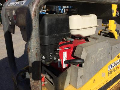 Detail photo of 2014 Wacker Neuson BPU 4045A from Construction Equipment Guide