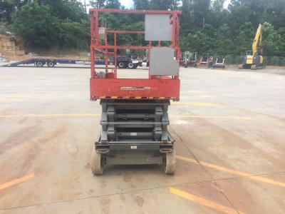 Detail photo of 2011 Skyjack SJIII 4632 from Construction Equipment Guide