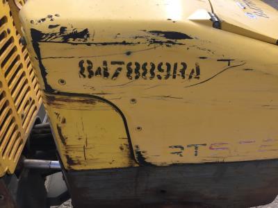 Detail photo of 2011 Wacker Neuson RT82-SC-2 from Construction Equipment Guide